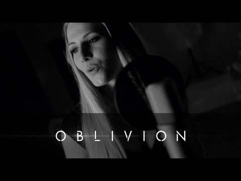 Oblivion OST (M83 ft. Susanne Sundfr) - Oblivion by Kiwi (Infinite Tales)