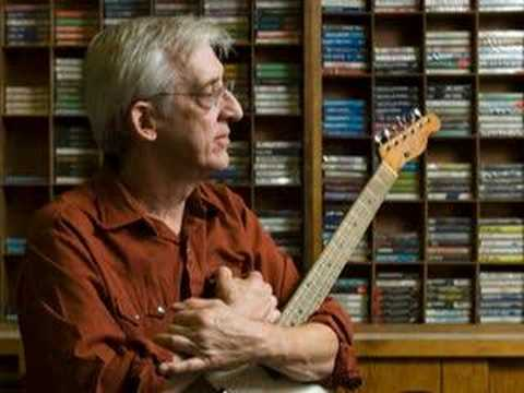 BILL KIRCHEN - Nitro Express - (Audio fan site)