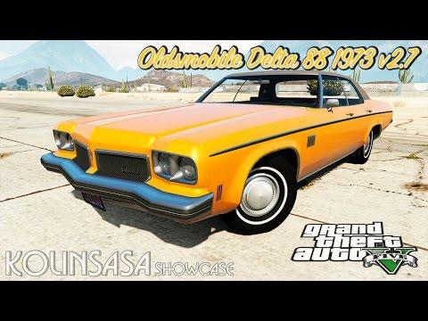 Oldsmobile Delta 88 1973 v2.0