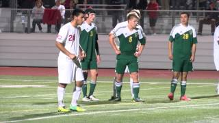 BOYS SOCCER: Royal vs. Corona CIF-SS Division 2 Finals