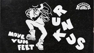 Runkus | Move Yuh Feet | Move In