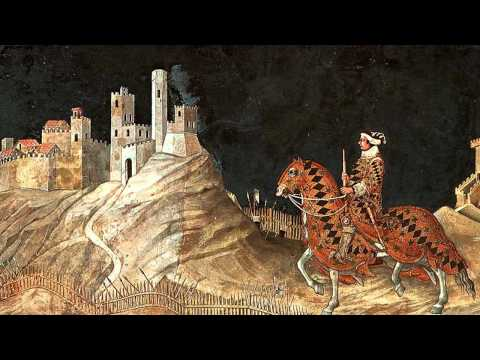 Saltarello (s.XIV/14th century)