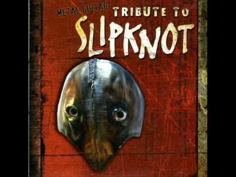 Slipknot - Pulse Of The Maggots [Guitar Metal Tribute To Slipknot]