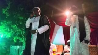 "Imam Seidy DIALLO: Chant ""Kira mahamadou"" psl"