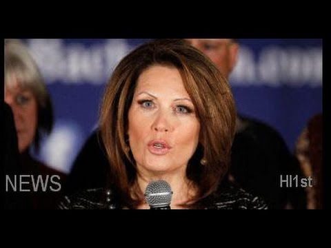Michele Bachmann Ends Presidential Campaign -- News Stroy