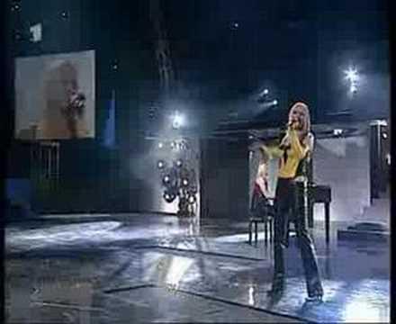 Eurovision 2001 - Nuša Derenda - Slovenia