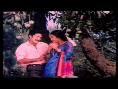 Mamatala Kovela Movie Songs || Mallelatho Aadukune || Rajasekhar...