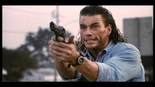Hard Target Trailer [1993] 1080P FULL HD