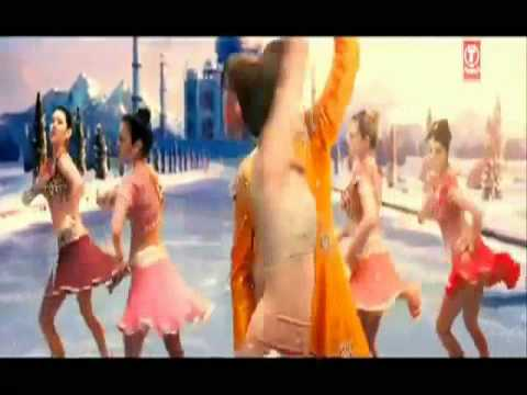 Ni Aaja Ve Hd (  Camila Belle Y Vinay  ) Musica Hindu  Romantica-'speedy Singhs' video