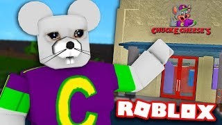 Download Song I opened a CHUCK E. CHEESE in BLOXBURG... here's what happened Free StafaMp3