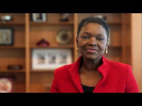 Videocast Message by H.E. Ms Valerie Amos, UN Emergency Relief Coordinator - DIHAD 2013