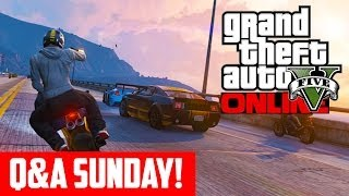 GTA 5 Online - Confirmed DLC Details, Heists & Estimated Release Date for PC, PS4 & Xbox One (GTA V)