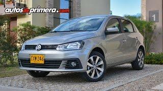 Nuevos Volkswagen Gol y Voyage 2017 en Colombia - Presentación