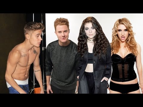 Me, Lorde, Kesha, And Justin Bieber In New York!!! - Vlog # 10 video