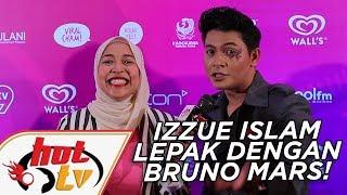 Download Lagu Izzue Islam lepak dengan Bruno Mars! Gratis STAFABAND