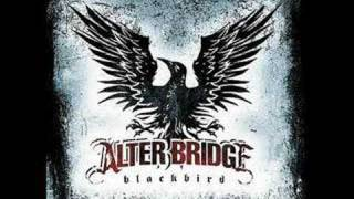 Watch Alter Bridge Blackbird video