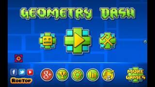 Как сделать невидимые порталы в geometry dash