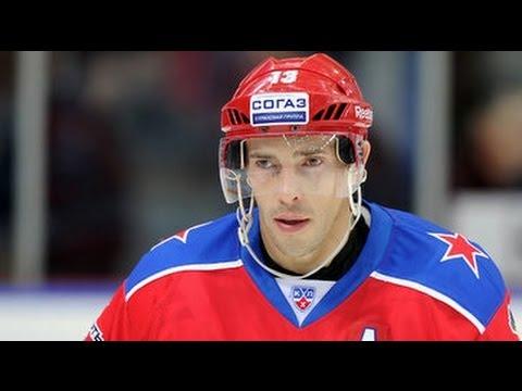 Лучшие голы регулярного сезона КХЛ / KHL Top-10 regular season goals