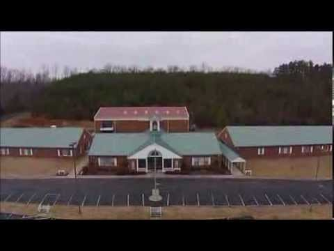 A Brief Flight of Faith Christian Academy in Hurt, VA