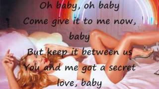 Watch Mariah Carey Secret Love video