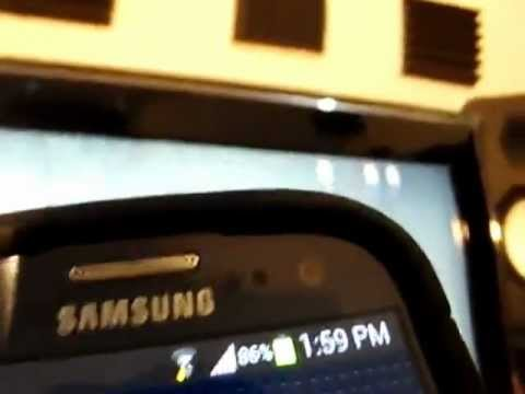 Boosting your Galaxy S3 or anyphone wireless signal