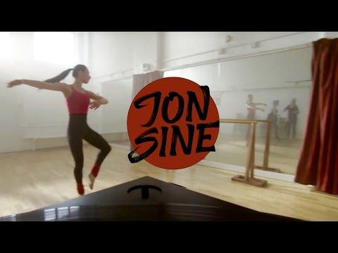 Jon Sine, Sharam Jey - Connections feat. Frankie Balou