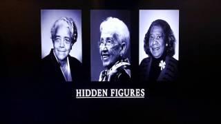 Estrelas Além do Tempo (Hidden Figures)