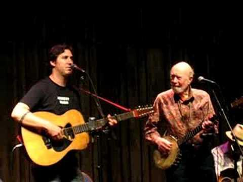 Arlo Guthrie - Solo Le Pido A Dios