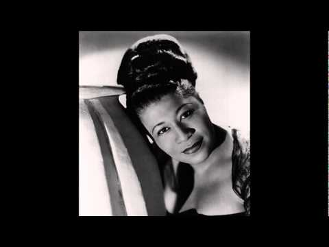 Ella Fitzgerald - Under A Blanket Of Blue