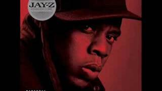 Watch JayZ Trouble video