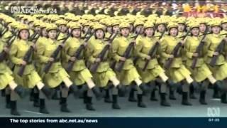 Australian Academic struggles to explain the North Korea Problem