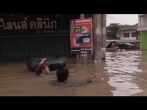 Thailand : state of emergency declared - no comment