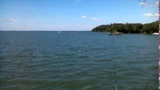 Tham Quan Hồ Dầu Tiếng