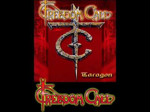 Freedom Call - Heart Of The Brave
