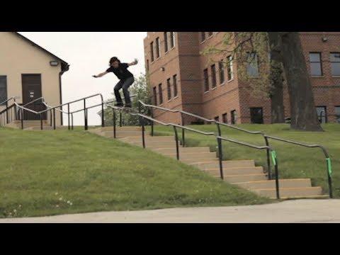 King of the Road Season 3: Cole Wilson Profile