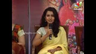 Sudha Chandran @ Jai Mahalaxmi Launch | Bollywood Movie | P.Subhash, Suresh Babu Malge