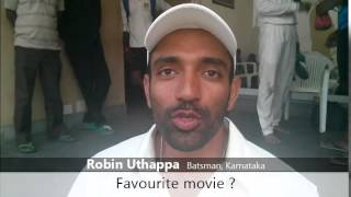 Extra cover: The lighter side of Robin Uthappa