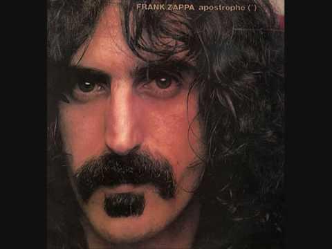 Frank Zappa - St Alphonzos Pancake Breakfast