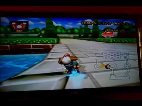 Mario kart wii raccourcis et passages secrets sur 31 - Passage secret mario bros wii ...