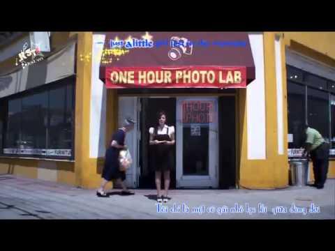 [vietsub+kara] The Show -lenka (ugly Betty Film) video