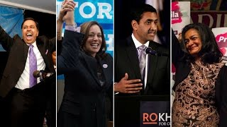The Quint: Meet 'Ro' Khanna, 3 Other Indian-Americans Elected to US Congress
