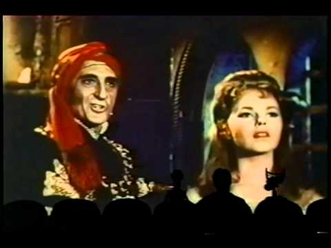 MST3k 411 - The Magic Sword