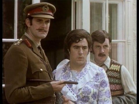 Monty Python ~ Confuse A Cat