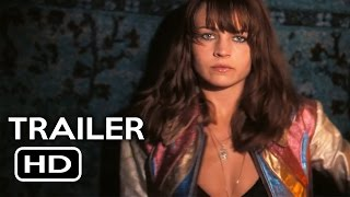 Girlboss Official Trailer #1 (2017) Britt Robertson Netflix Comedy TV Series HD