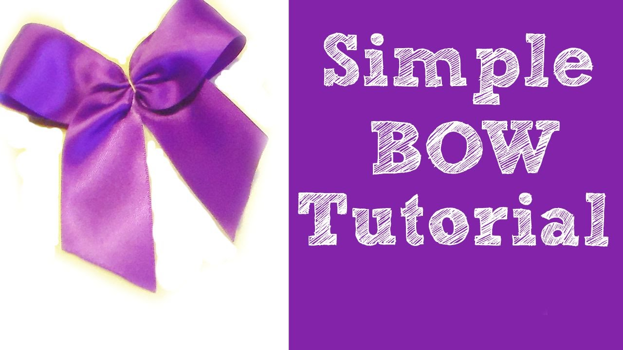 How To Make A Small Craft Bow