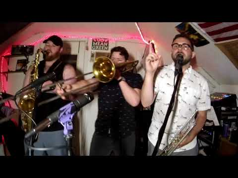 Linkin Park - In The End - Ska Reggae Cover by The Holophonics