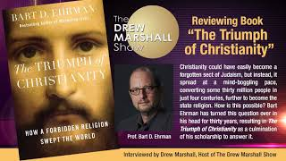 Video: Triumph of Christianity: How Rome took over Christianity - Bart Ehrman