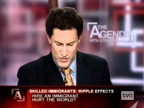 Skilled Immigrants