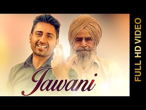 New Punjabi Song 2015 | Jawani | Roop Bapla | Latest Punjabi Songs 2014 2015 | Full Hd video