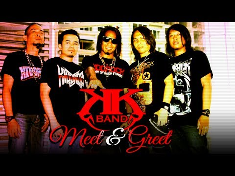 Kaka Band - Meet And Greet - Tv Musik Indonesia - Nstv video